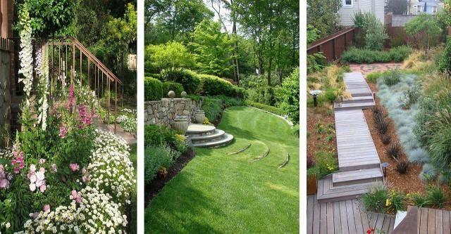 Zniewalające projekty ogrodów: Top 10-tka urzekła nas najbardziej!