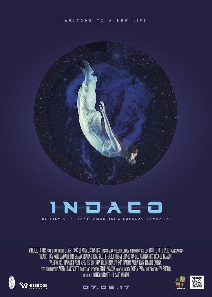 Indaco | Cinema Teatro Dante - Sansepolcro