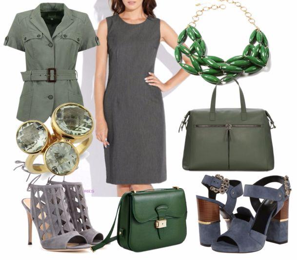Консультация стилиста для мягкого лета или немного нежнятина в канун Нового года! - Ksenia Chasnyk