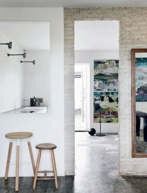 Nordic minimalism