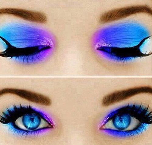 Bright Eyes Makeup Pinterest Bright Eyes And Makeup