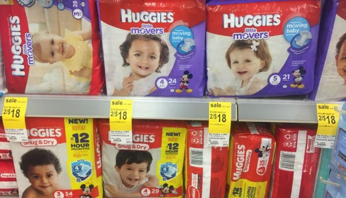 Find all of the latest Diaper Coupons including Pull Ups Coupons, Huggies coupons, Pampers coupons and Luvs coupons!