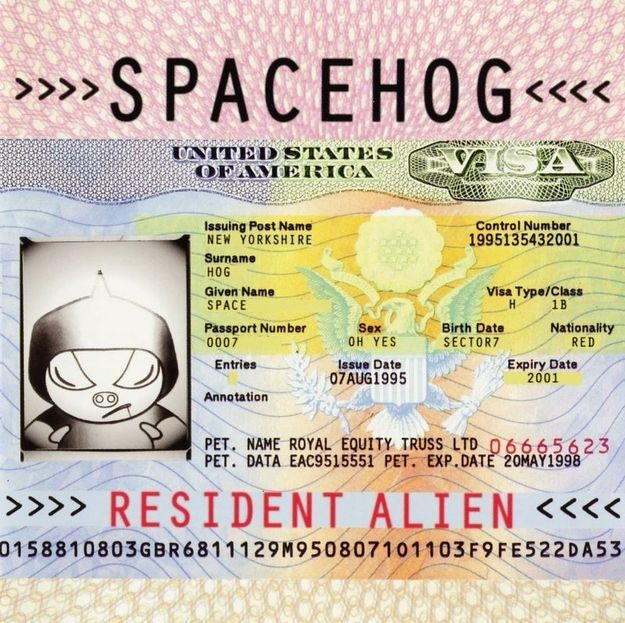 Spacehog | 10 Other Amazing Songs By '90s Alt-Rock One-Hit Wonders