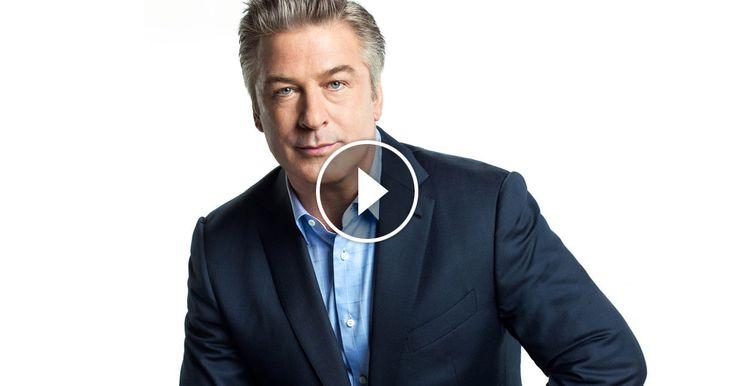 VIDEO: Alec Baldwin Condemns Tyson for Torturing Animals