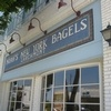 Noah's Bagels, Los Angeles, CA would love to eat here again!!