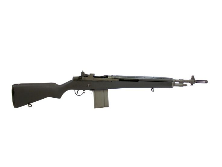 Wolverine Supplies - Online Gun Store | Product Details | Norinco M305-S .308 Win Rifle