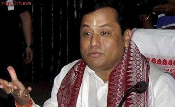 Assam CM Sarbananda Sonowal meets Ram Vilas Paswan on Public Distribution System in state