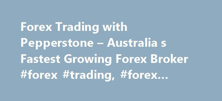Forex company in usa