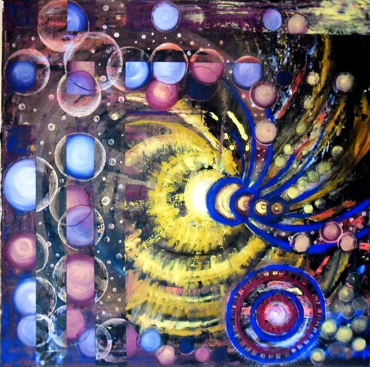 Meditation by ArtDesignlipe