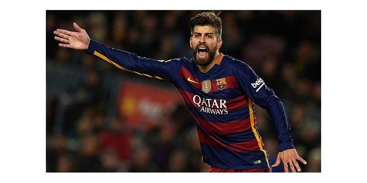 Защитник «Барселоны» Жерар Пике рассказал о своих взаимоотношениях с мадридским «Реалом».