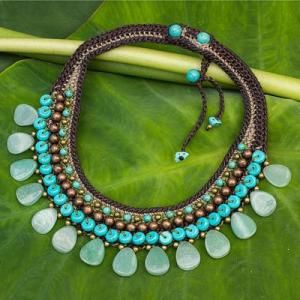 See our huge collection of unique handmade #turquoise #jewellery including necklaces, earrings and rings from $13.49 All made with <3
