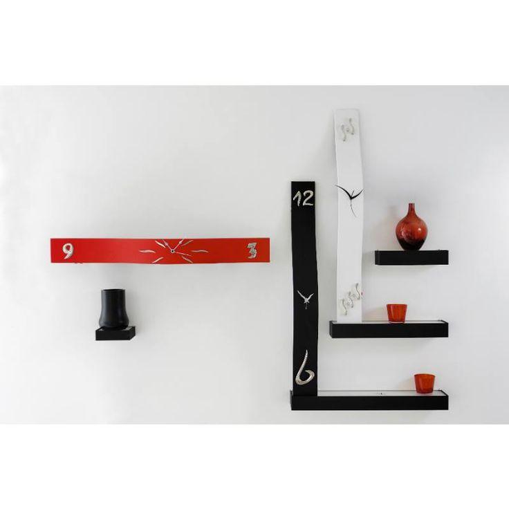 Gioca con contrasti, forme e colori. Rendi la tua casa un ambiente unico.  www.gioacchinobrindicci.it #homedesign #interiordesign #madeinitaly
