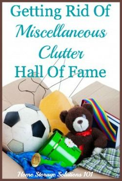 1000 images about clutter to declutter on pinterest organizing clutter professional - Important thing consider decluttering ...