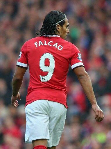 Falcao. No9