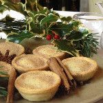 Feast your eyes on these home made mince pies from #Colettes Head Chef Russell Bateman. Scrumptious!