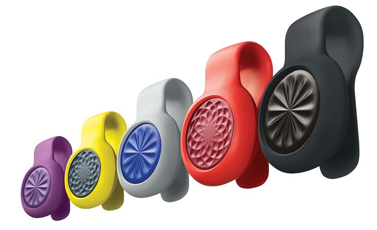 Go beyond step tracking. The UP MOVE activity tracker by Jawbone features Smart Coach, your own personal trainer.