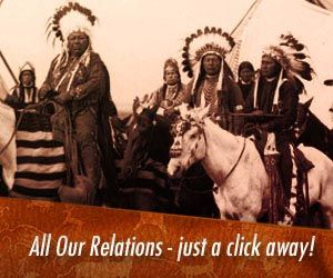 Steps to Researching My Indian Ancestry -   If your goal is to become a member of an Indian Tribe - your journey begins when you follow these simple steps.