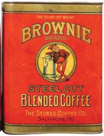 Brownie Brand Coffee