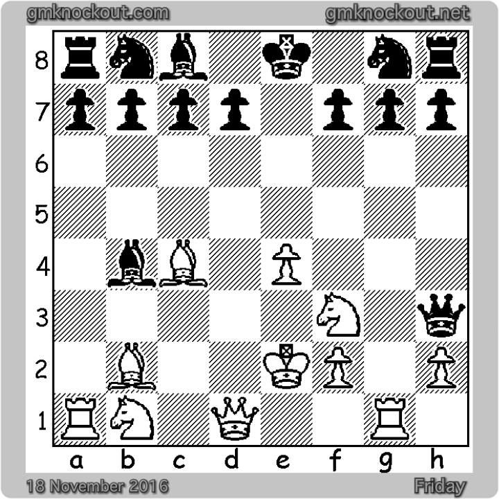 Chess Puzzle http://thewrightchessandgoclub.com