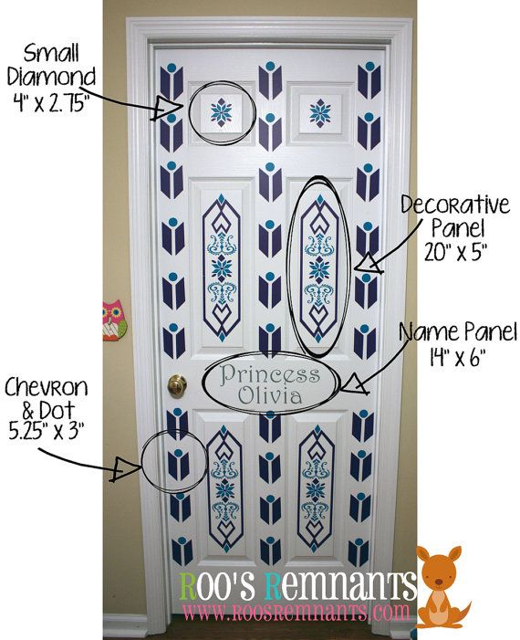 1000+ Ideas About Frozen Inspired Bedroom On Pinterest