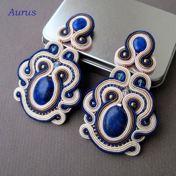 Aurus: ROYAL DARK BLUE