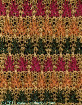 Mosaic Knitting Pattern Generator : 1000+ images about Knitting: Mosaic and Slipped Stitches on Pinterest Patro...