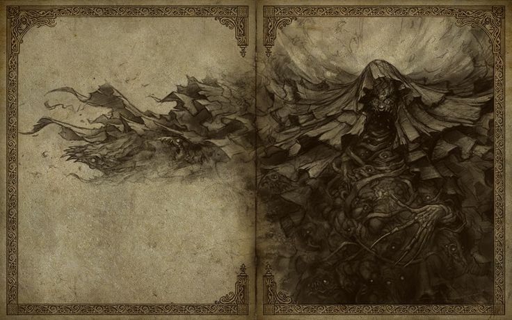 #Castlevania Lords of Shadow by Jorge Benedito