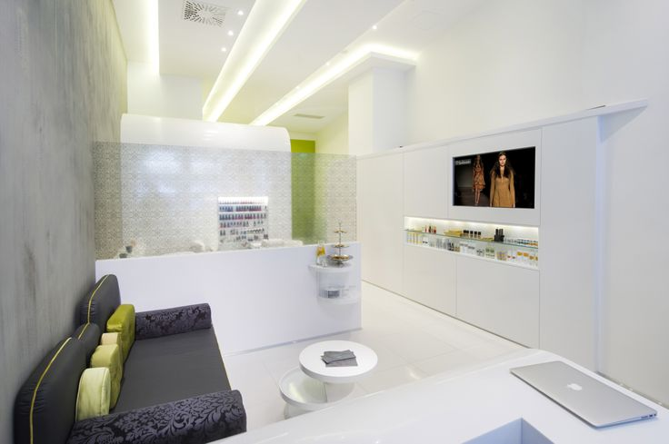 Beauty Salon by MHdesign.hu
