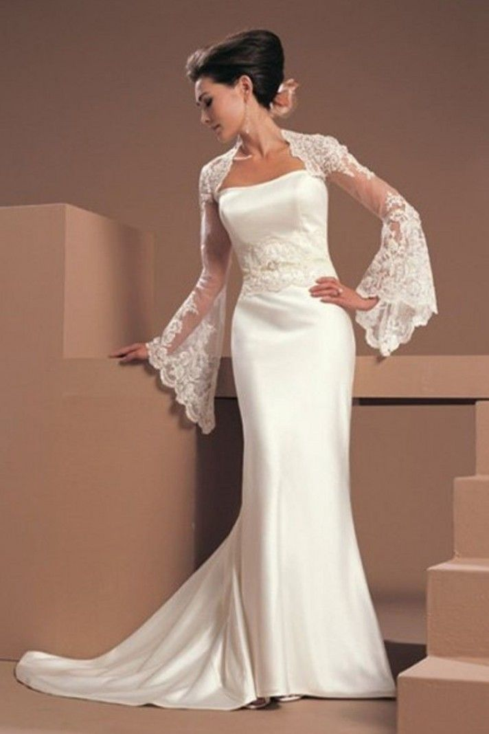 1000  ideas about Cheap Wedding Dresses Online on Pinterest ...