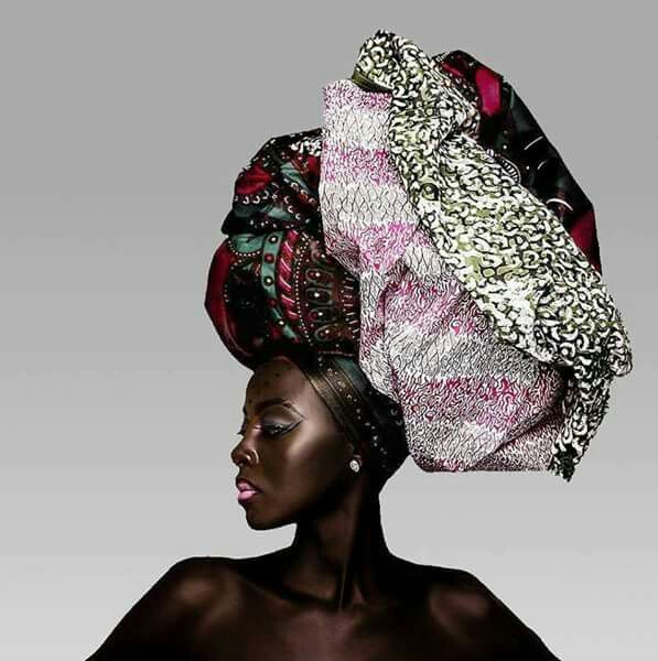 16 best images about Headdress on Pinterest | African ... Traditional African Fashion Headdress