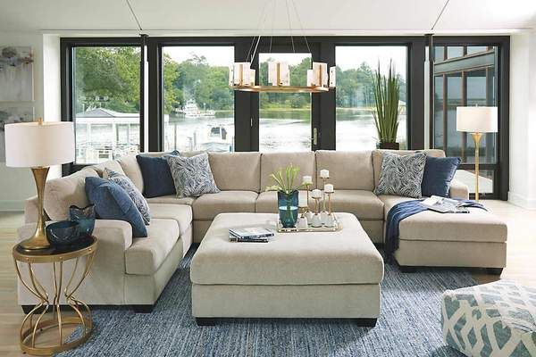 Enola 4 Piece Raf Sectional Ashley Homestore Canada Living Room Sets Furniture Ashley Furniture
