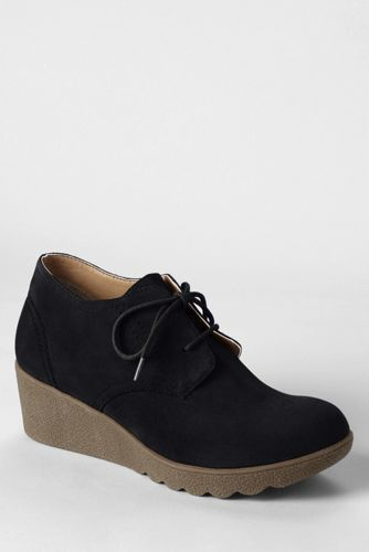 Women's Chalet Ankle Boots from Lands' End