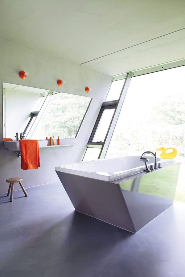 Sodae House, Amstelveen, The Netherlands by VMX Architects