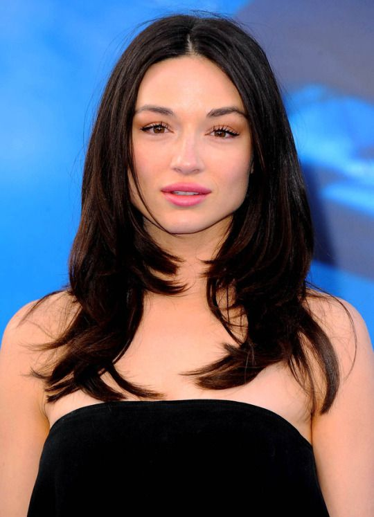Crystal Reed at the 'Wonder Woman' Premiere in Hollywood - March 25th