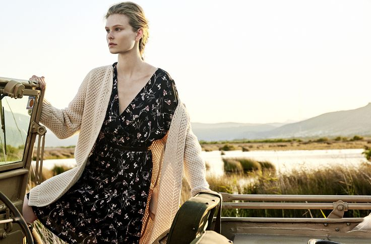 """Forel Fall - Winter 2017/2018 - """"Wondering Soul"""" / Casual, Wool, Woolen, Autumn, Clothes, Editorial"""