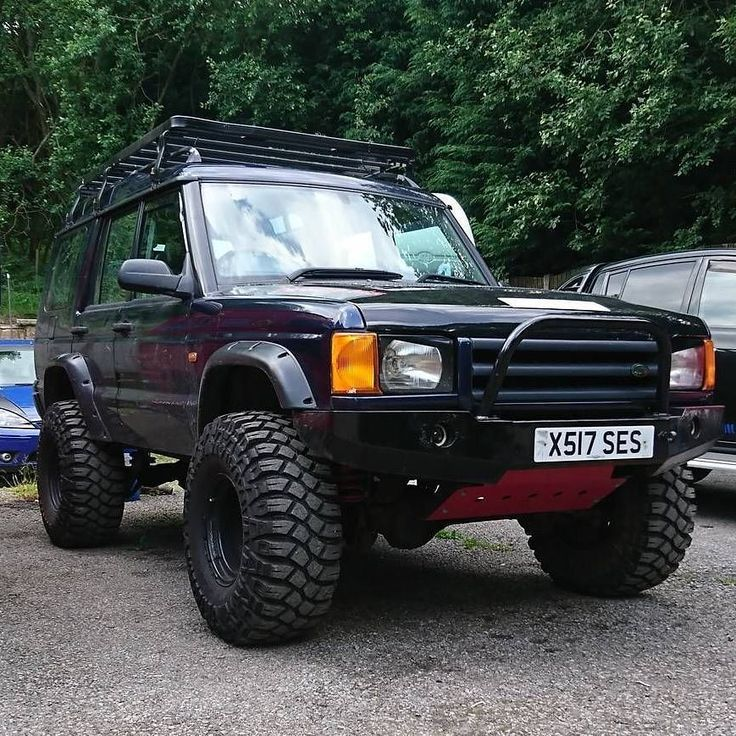 170 Best Images About Land Rover Discovery On Pinterest: 25+ Best Ideas About Land Rover Discovery 2 On Pinterest