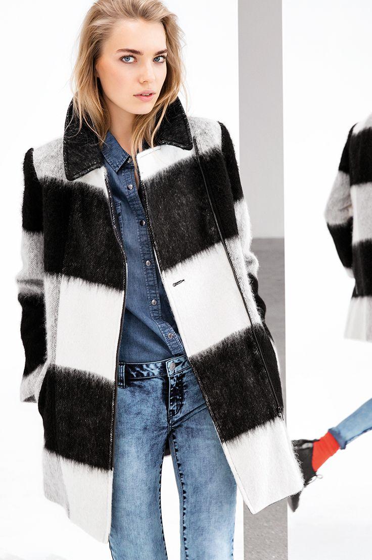 Garcon jacket #vilaclothes #jacket