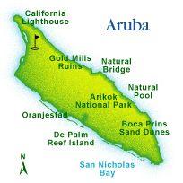 Aruba vacation news you can use !