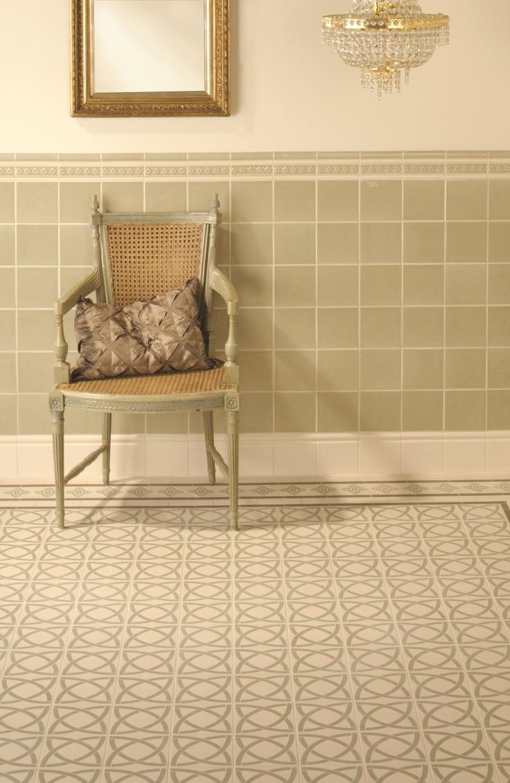 De 43 B Sta Our Stuff Victorian Floor Tiles Bilderna P