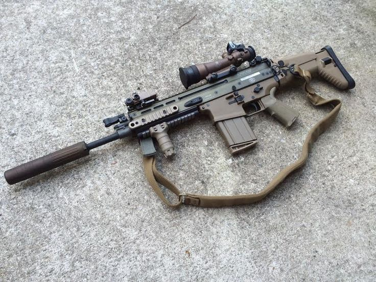fn scar 17Loading that magazine is a pain! Get your Magazine speedloader today! http://www.amazon.com/shops/raeind