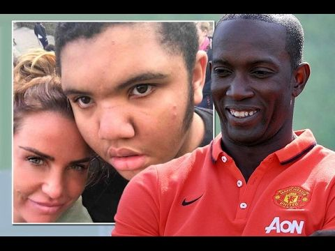 Angry Katie Price takes a swipe at ex Dwight Yorke over son Harvey after...