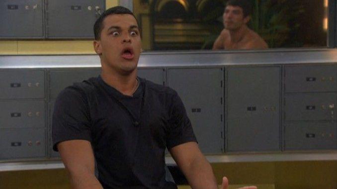'Big Brother 19' Live Feeds: Josh Martinez Ready To Blindside