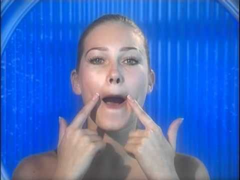 face aerobics.avi - YouTube