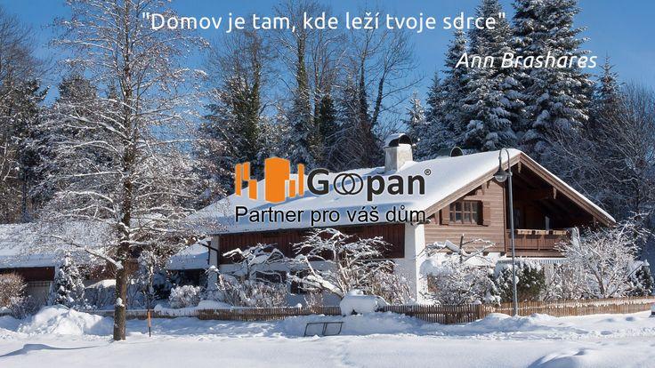Stavíme domy, které si zamilujete :) Přejeme vám hezký den:) www.goopan.cz