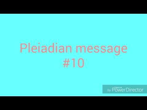 """Pleiadian message #10"" Video #114 - YouTube"
