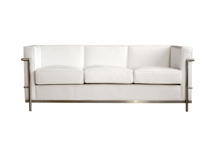 Home Furniture Living Room Furniture Sofas Sectional Sofas Sale White Leather Sofas Petite Sofa Sofa