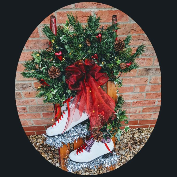 Christmas is coming to Green Man Cottage, Redmile, NG13 0GB.