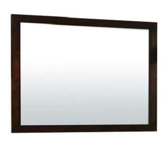 Black Edged Mirror - Builders Discount Warehouse