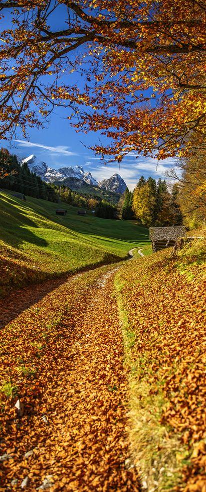 Bavaria, Germany. UNA ESPECTACULAR BELLEZA. NUNCA DESTRUYAMOS LO BELLO NI NADA DE NUESTRO PLANETA.