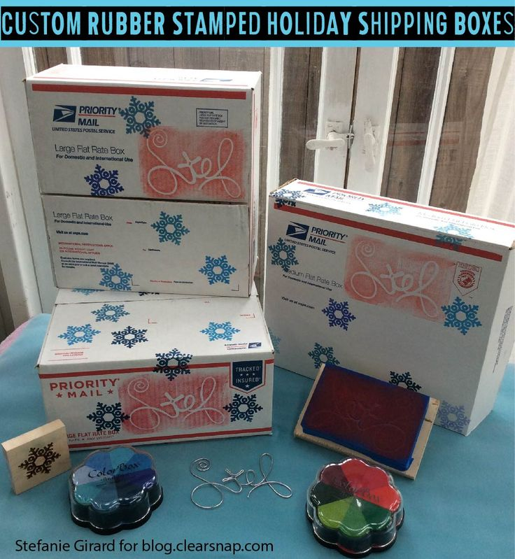 custom-rubber-stamp-shipping-boxes